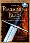 Film DVD - Reclaiming The Blade(G-RTB)