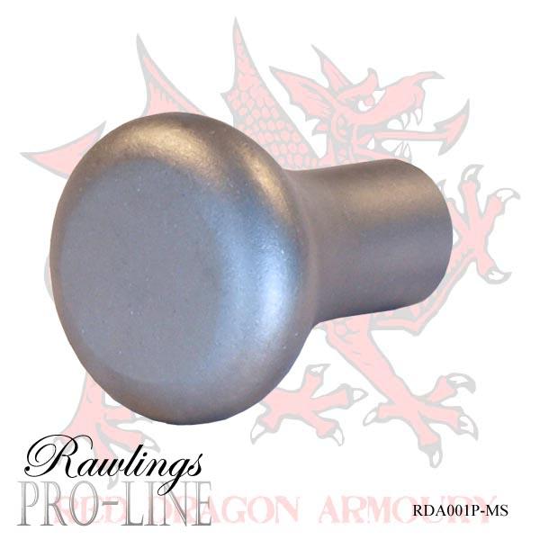 Głowica Rawlings Pro-Line Stainless Steel Pommel