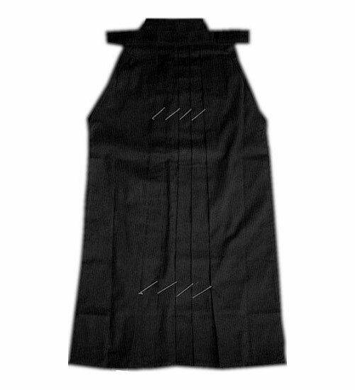 Hakama czarna
