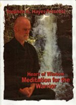 Heart of Wisdom Meditation DVD