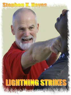 Lightning Strikes 3-DVD Set