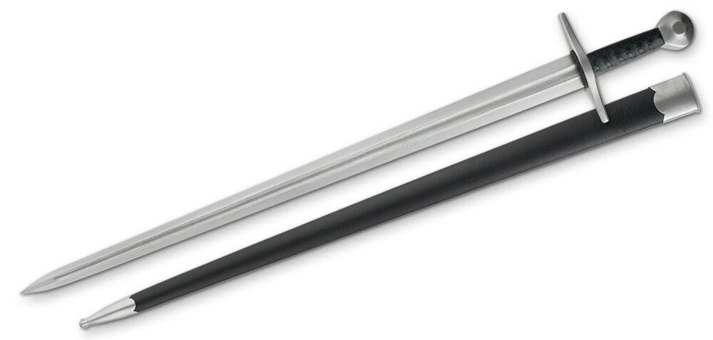 Miecz Hanwei Sir William Marshall Sword Damascus Steel