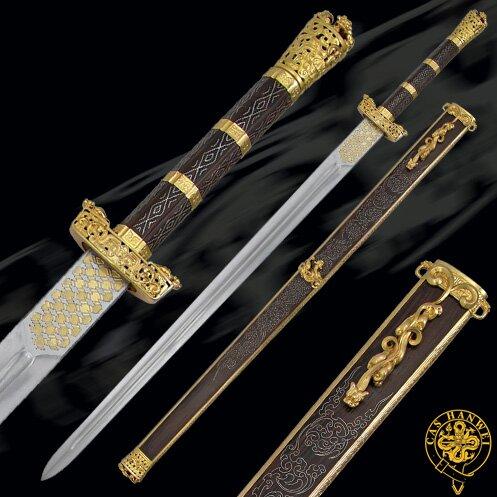 Miecz Hanwei Han Sword