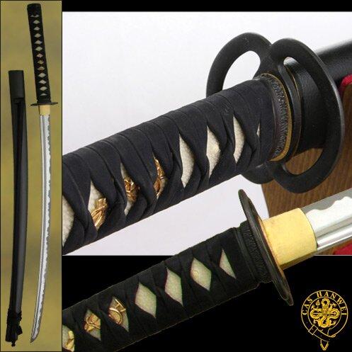 Miecz Hanwei Musashi Iaito