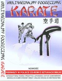 Multimedialny Podręcznik Karate(CD-ROM)