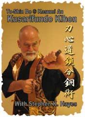 Ninja Kusari-fundo Short Chain Kihon Fundamentals