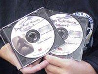 Ninja Night Warriors 2-DVD Set