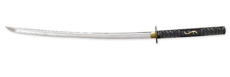 Otwieracz listów United Cutlery Sword of Hiro Letter Opener Clammed