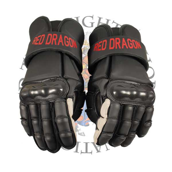 Rękawice do szermierki Red Dragon Weapon Sparring Gloves
