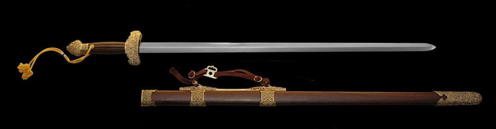 Sky Piercing Sword (Jue Yun Jian)