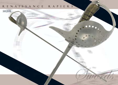 Szabla do fechtunku Pecoraro Fencing Sabre